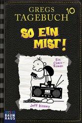 Gregs Tagebuch - So ein Mist!