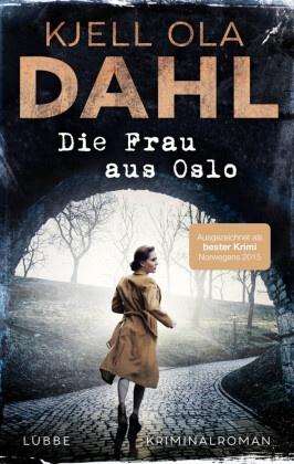 Die Frau aus Oslo