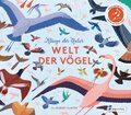 Klänge der Natur: Welt der Vögel, m Soundeffekten