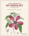 Alexander von Humboldt: Botanische Illustrationen.