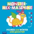 Monster-Mix-Maschine