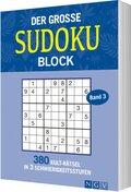 Der große Sudokublock - Bl.3