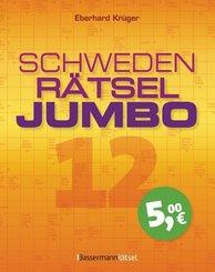 Schwedenrätseljumbo - Bd.12