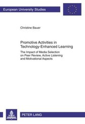 Promotive Activities in Technology-Enhanced Learning