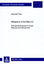 Metaphors of the Web 2.0