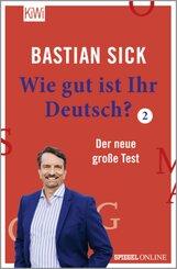 Wie gut ist Ihr Deutsch? - Bd.2