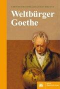 Weltbürger Goethe