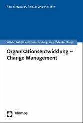 Organisationsentwicklung - Change Management