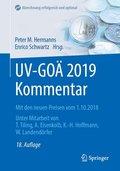 UV-GOÄ 2019 Kommentar