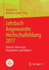 Jahrbuch Angewandte Hochschulbildung 2017
