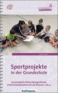 Sportprojekte in der Grundschule