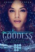 Goddess: Ein Dolch aus Donner und Wut