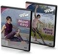 Mühelos bewegen / dynamisch & kraftvoll, 2 DVD