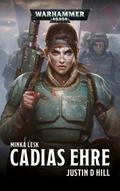 Warhammer 40.000 - Cadias Ehre