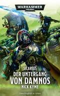 Warhammer 40.000 - Der Untergang von Damnos
