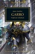 The Horus Heresy - Garro