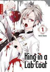 King in a Lab Coat - Bd.1