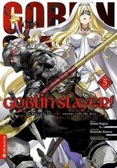 Goblin Slayer! - Bd.5