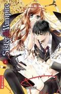 Sister & Vampire - Bd.4