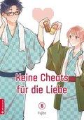 Keine Cheats für die Liebe - Bd.6