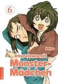 Interviews mit Monster-Mädchen - Bd.6