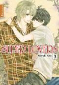 Super Lovers - Bd.3