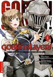 Goblin Slayer! - Bd.4