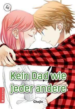 Kein Dad wie jeder andere - Bd.4