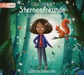 Sternenfreunde - Lottie und das Flitzhörnchen, 1 Audio-CD