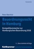 Bauordnungsrecht in Hamburg