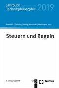 Jahrbuch Technikphilosophie 2019