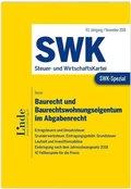 SWK-Spezial Baurecht und Baurechtswohnungseigentum im Abgabenrecht