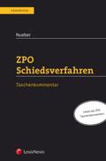 ZPO - Schiedsverfahren, Taschenkommentar (f. Österreich)