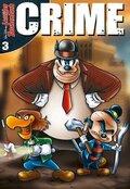 Lustiges Taschenbuch Crime - Nr.3