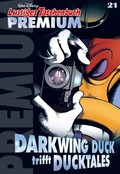 Darkwing Duck trifft DuckTales