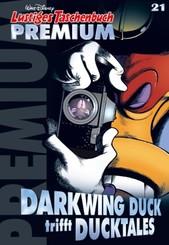 Darkwing Duck trifft DuckTales