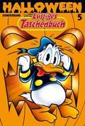 Lustiges Taschenbuch Halloween - Bd.5