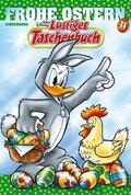 Lustiges Taschenbuch Frohe Ostern - Bd.11