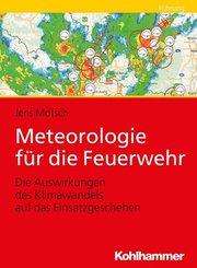 Meteorologie für die Feuerwehr