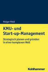 KMU- und Start-up-Management