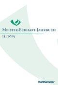 Meister-Eckhart-Jahrbuch: 2019; 13
