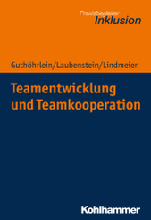 Teamarbeit und Teamkooperation