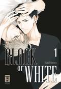 Black or White - Bd.1