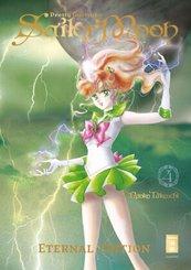 Pretty Guardian Sailor Moon - Eternal Edition - Bd.4