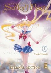 Pretty Guardian Sailor Moon - Eternal Edition - Bd.1