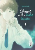 Obsessed with a naked Monster - Bd.1
