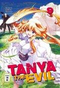 Tanya the Evil - Bd.9