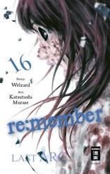 re:member - Bd.16