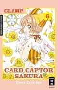 Card Captor Sakura Clear Card Arc - Bd.6
