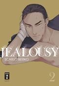 Jealousy - Bd.2